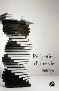 Livre numérique Péripéties d'une vie