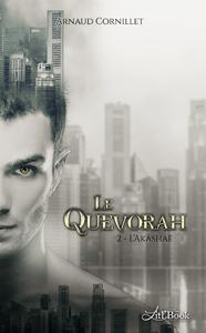 Livre numérique Le Quevorah, tome 2