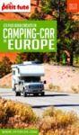 Electronic book LES PLUS BEAUX CIRCUITS EN CAMPING-CAR EN EUROPE 2019/2020 Petit Futé