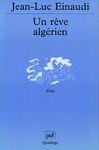 Livre numérique Un rêve algérien