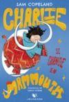 Livre numérique Charlie se change en mammouth