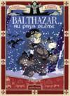 Livre numérique Balthazar au pays blême