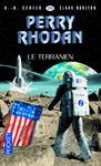 Livre numérique Perry Rhodan n°332 - Le Terranien