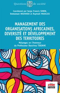 Livre numérique Management des organisations africaines, diversité et développement des territoires
