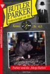 E-Book Butler Parker 163 – Kriminalroman