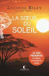 Livre numérique La Sœur du soleil