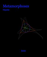 Livre numérique Metamorphoses