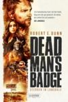 E-Book DEAD MAN'S BADGE - STERBEN IN LANSDALE