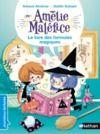 Livre numérique Amélie Maléfice, le livre des formules magiques - Premières Lectures CP Niveau 2 - Dès 6 ans