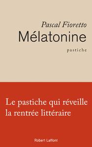 Libro electrónico Mélatonine