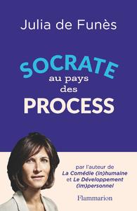 Livro digital Socrate au pays des process
