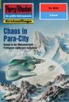 Livre numérique Perry Rhodan 2042: Chaos in Para-City