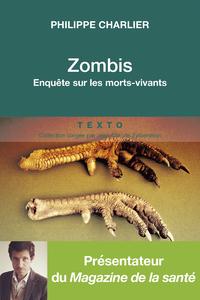 Livre numérique Zombis. Enquête sur les morts-vivants