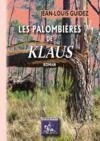 """Livre numérique Les Palombières de """"Klaus"""""""