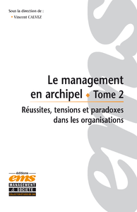 Livro digital Le management en archipel - Tome 2