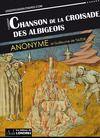 Livre numérique Chanson de la croisade des Albigeois (Français moderne et Provençal du Moyen Age)