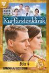 E-Book Kurfürstenklinik Jubiläumsbox 7 – Arztroman