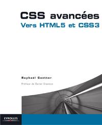 Livre numérique CSS avancées