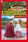 Electronic book Der neue Landdoktor Staffel 6 – Arztroman