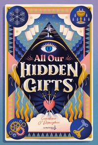 Livre numérique All our Hidden Gifts