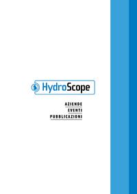 Livre numérique HydroScope italien