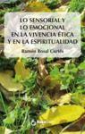 E-Book Lo sensorial y lo emocional en la vivencia ética y en la espiritualiad