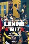 Livre numérique Lénine, 1917