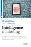 Livre numérique Intelligence marketing
