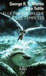 Livro digital Elle qui chevauche les tempêtes