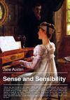 Livre numérique Sense and Sensibility