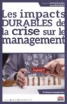 Livre numérique Les impacts DURABLES de la crise sur le management