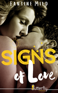 Electronic book Signs of Love