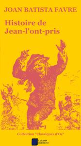 Livre numérique Histoire de Jean-l'ont-pris