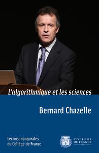 Electronic book L'algorithmique et les sciences