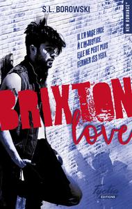 Livre numérique Brixton Love