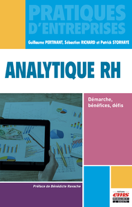 Electronic book Analytique RH