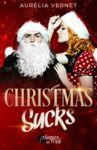 Livre numérique Christmas Sucks