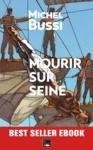 Livre numérique Mourir sur Seine