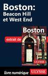 Livre numérique Boston - Beacon Hill