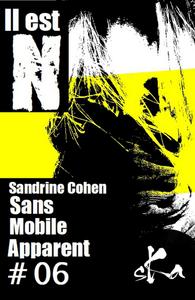 Livre numérique Sans mobile apparent # 6