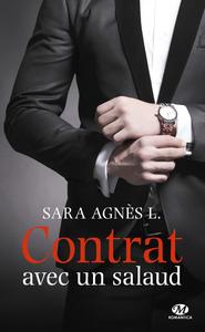 Livre numérique Contrat avec un salaud