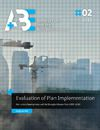 Electronic book Evaluation of Plan Implementation