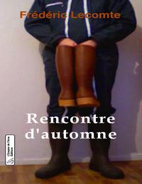 Electronic book Rencontre d'automne