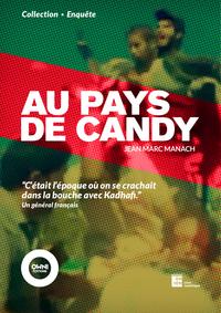 Livre numérique Au pays de Candy