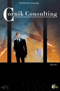 Livre numérique Cornik Consulting, épisode 1