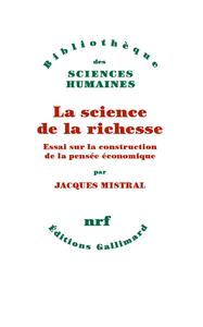Livre numérique La science de la richesse
