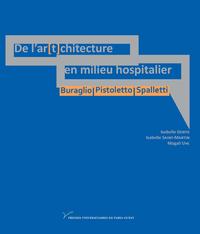 Livre numérique De l'ar[t]chitecture en milieu hospitalier