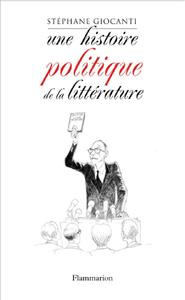 Livre numérique Une histoire politique de la littérature