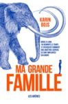 Livre numérique Ma grande famille