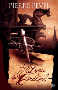 Livre numérique Les Lames du Cardinal